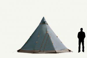 Tente Tenti Safir 7 light LA VIE VOUS TENTE