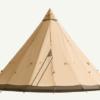 Tente Tentipi Safir 15 cp LA VIE VOUS TENTE