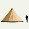 tente 15 places Tentipi LAVIE VOUS TENTE