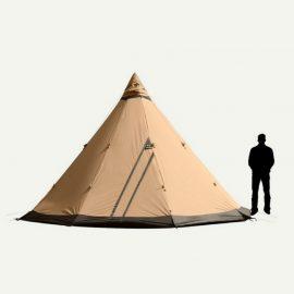tente 9 places Tentipi LAVIE VOUS TENTE