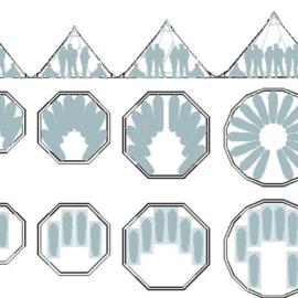 Tipis nordiques Tentipi par taille LA VIE VOUS TENTE