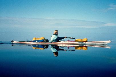 Kayak de mer-Tentipi-lavievoustente