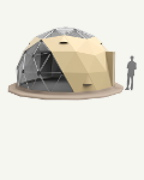 Arctic Dome 23