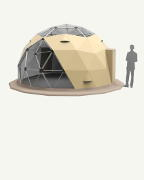 Arctic Dome 15