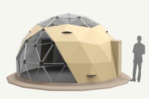arctic dome 15-lavievoustente
